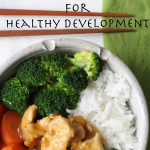 5 reasons why healthy family meals are important for a child's health and development nourishedpurely.ca